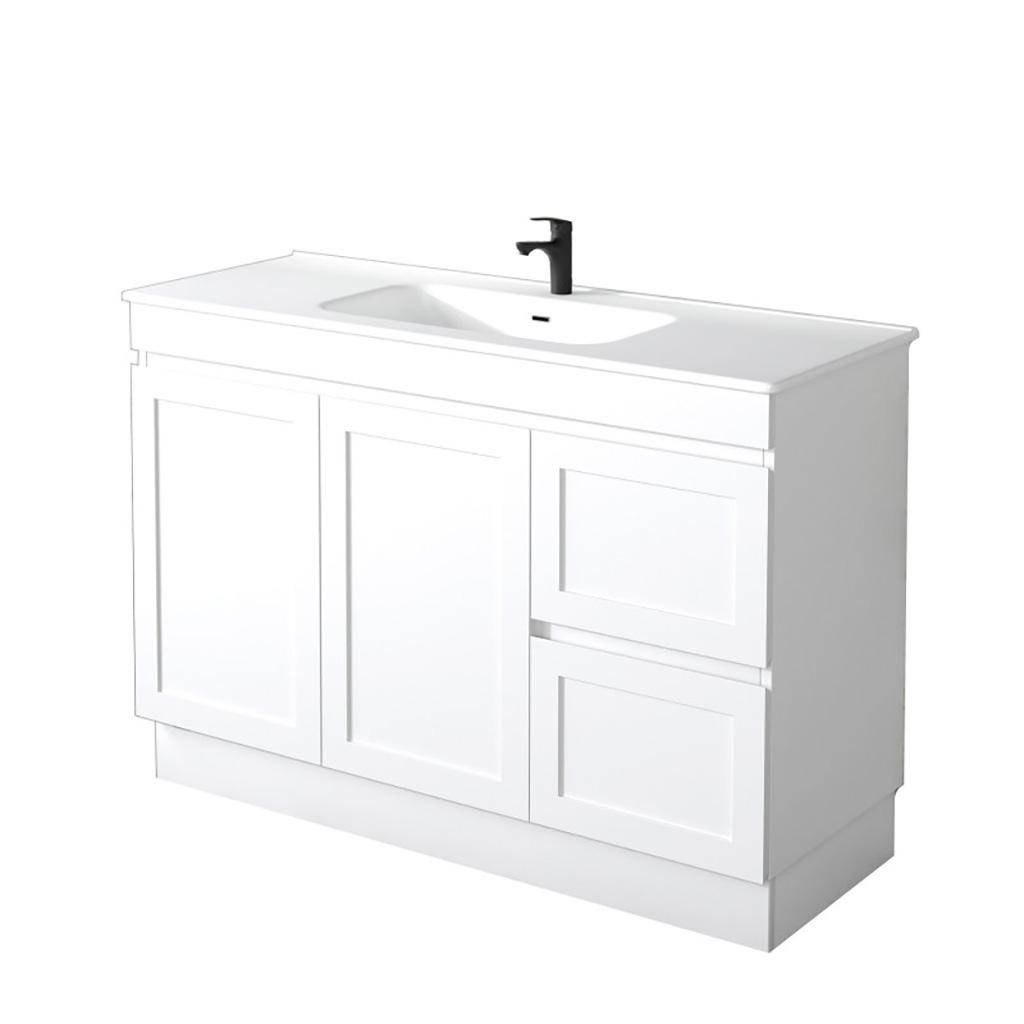 Your Bathroom Transformationyt, Miami Vanity Bathroom